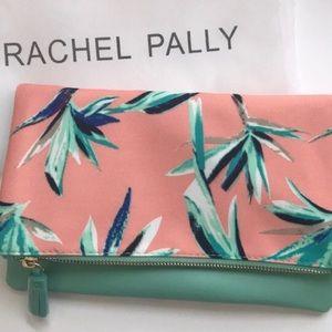 Rachel Pally reversible clutch from fab fit fun